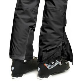 Maier Sports Anton 2 Spodnie narciarskie mTex Mężczyźni, black